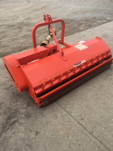 3-point hitch Sicma Flail Mower