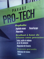 PAVAGE PRO-TECH plus