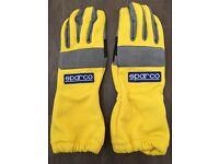 Go-Karting Gloves