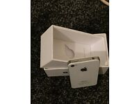 iPhone 4s unlocked white