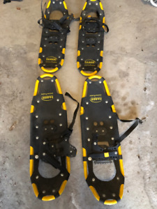 Faber Mountain Leisure Snowshoes