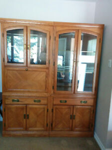Wall Unit | Buy or Sell Bookcases & Shelves in Kitchener / Waterloo ...