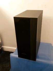 Large samsung bass speaker