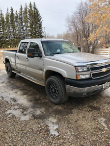 2005 Duramax for sale