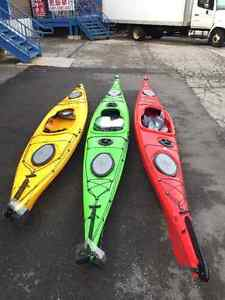 Brand New Kayaks For Sale (Great Deal)