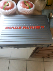 BLADE RUNNER COLLECTION LIMITED EDITION  #06971/10000 SD