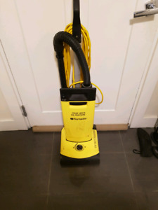 Karcher Tornado Vacuum