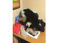 Women clothes size 10