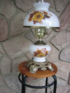 5 Table LAMPS