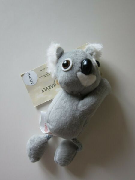 Koala Plush Toy Magnet