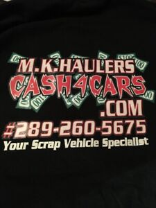 WE PAY CASH FOR YOUR USED VEHICLES