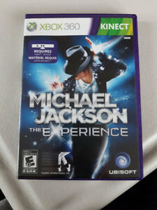 Kinect: In New Condition! Michael Jackson and Dance Central!