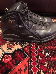 Air Jordan Retro 10 NYC