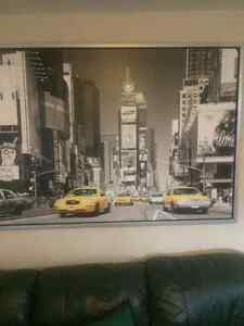Tableau Ikea New York