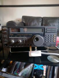 Icom communications receiver IC-R7100