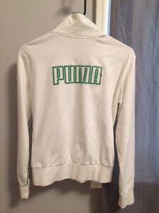 Puma Jacket/Sweater  LIKE NEW Belleville Belleville Area image 2