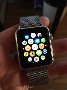 IWATCH Stratford Kitchener Area image 1