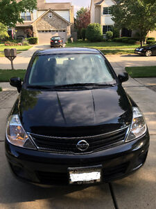 WINDSOR_2012 Nissan Versa SL Hatchback_FIRST_OWNER