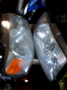 2004 to 2008 f150 headlights
