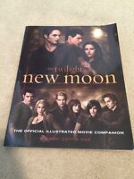 New Moon Illustrated Movie Companion