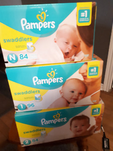For Sale Pampers
