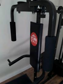 SOLD - York 1003 Multi Gym
