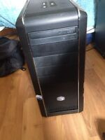 Selling computer