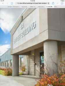 Office Space - Flexible Terms & Great Rates, Grand Falls-Windsor