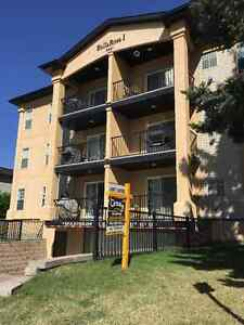 TOP FLOOR RED DEER CONDO - EXCELLENT LOCATION - PRICED TO SELL