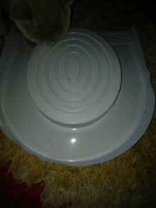 Cat Toilet Training Kit