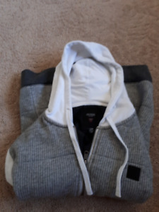 Guess Hoodies Mens XS