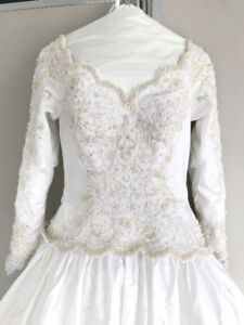 Wedding Dresses For Sale - Scaasi, Sposa Italia and More