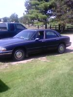 1994 Buick LeSabre Custom Other