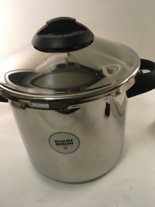 Kuhn Rikon 3918 Duromatic Top Pressure Cooker