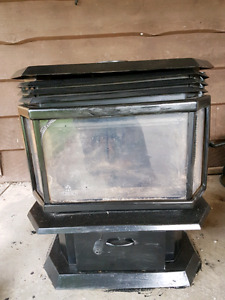 Woodburning Stove For Sale