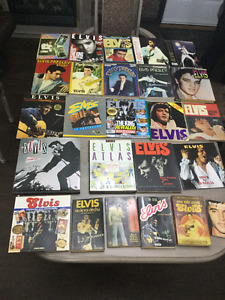 Collection d,Elvis Presley