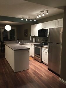 End Unit Townhouse for Rent in Abasand