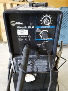 Miller Matic 130XP welder
