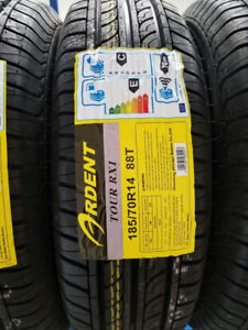 215/60R16 BRAND NEW ALLSEASON TIRES ARDENT $110 FREE INST&BALL.