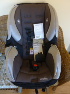 Evenflo Titan 65 Car Seat - used 4 times