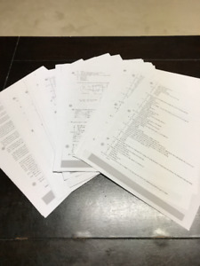 (*UP TO DATE*) G3 GAS TECHNICIAN 138 IDENTICAL EXAM Q&A's + EXAM