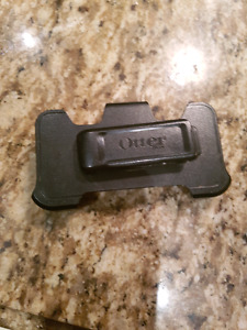 IPhone 5s Otterbox Clip