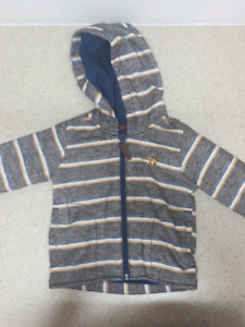 Spring/Fall boys coat size 12 months