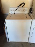 Like New Kenmore Washing Machine