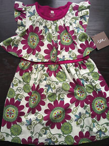 Tea Collection Clothing - Size 3 Dress -  New With Tags