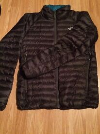 North face thermoball jacket (men's)