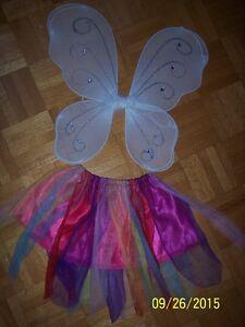 costume d'halloween - papillon