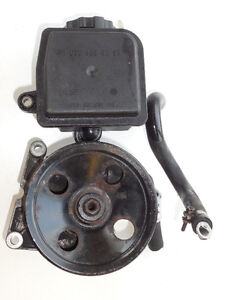 Mercedes C280 CLK320 E430 1998-2004 Power Steering Pump 00246624