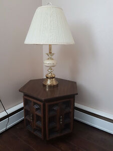 Vintage End Tables/Night Stands