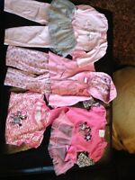 "Baby ""Outfits"" Lot"